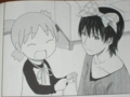 [manga][よつばと!][あずまきよひこ]