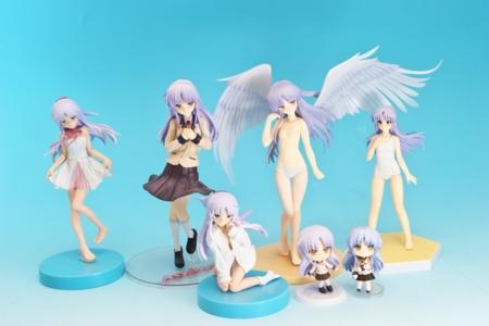 [figure][Angel Beats!][Angel Beats!figure][立華奏]