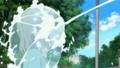 [ヤマノススメ][雪村あおい][ぶっかけ]