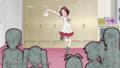 [gif][まんがーる!gif][まんがーる!][佐々山はな][ダンス]