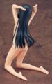 [figure][アクセル・ワールド][アクセルfigure][黒雪姫][figureぱんつ][figure後ろ姿]
