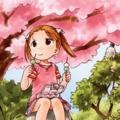[manga][苺ましまろ][苺ましまろ原作][ばらスィー][松岡美羽]