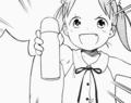 [manga][苺ましまろ][苺ましまろ原作][ばらスィー][松岡美羽][腋]