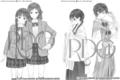 [ライトノベル][RDG][岸田メル]