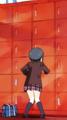 [gif][あいうらgif][あいうら][届かない][下駄箱][ぴょんぴょん][ひらひら][あし][みえない]