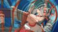 [gif][遊戯王ZEXALgif][遊戯王ZEXAL][観月小鳥][モーレツ宇宙海賊]海賊の時間だ
