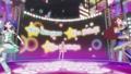 [gif][アイカツ!gif][アイカツ!][アイカツ!3D][ダンス]星宮いちご、霧矢あおい、紫吹蘭