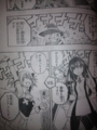 [manga][FAIRY TAIL][FAIRY TAIL原作][真島ヒロ][ルーシィ][腋][FAIRY TAIL腋]