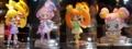 [figure][プリキュアfigure][ドキドキプリキュア][相田マナ][剣崎真琴][四葉ありす][アイちゃん]