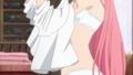 [ハヤテのごとく!][ハヤテのごとく下着][ブラ][着替え]桂ヒナギク