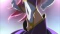 [ガンダムSEED][股間][透け]種運リマスター10話 ミーア股間画像
