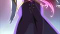 [ガンダムSEED][股間][お尻][透け]ミーア