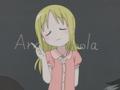 [gif][苺ましまろgif][苺ましまろ]アナ・コッポラ 自己紹介