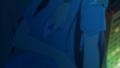 [はたらく魔王さま!][お姫様抱っこ][ブラ]遊佐恵美