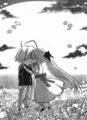 [manga][ハヤテのごとく!][ちゅう][ロリ]天王州アテネ