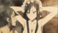 [gif][ムシブギョーgif][ムシブギョー][ムシブギョーお風呂][腋][ムシブギョー腋]火鉢、お園