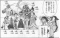 [manga][ムシブギョー][ムシブギョー原作][身長][年齢][ムシブギョー関連]