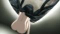 [断裁分離のクライムエ][断裁分離のお風呂][お風呂]13話 武者小路祝、エミリー・レッドハンズ お風呂シーン
