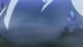 [断裁分離のクライムエ][白タイツ]13話画像 エミリー・レッドハンズ