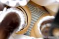[figure][ISfigure][インフィニット・スト][figureぱんつ][縞パン][figure股間]ラウラ