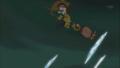 [gif][探検ドリランドgif][探検ドリランド][1000年の真宝][箒]雷蝶花フェイリン