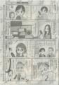 [manga][ローゼンメイデン][ローゼン関連][アフレコレポート]