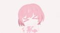 [gif][物語シリーズgif][物語シリーズ][物語シリーズセカンド][猫物語][羽川翼][猫物語OP]
