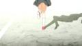 [gif][物語シリーズgif][物語シリーズ][物語シリーズセカンド][猫物語][八九寺真宵]