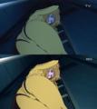 [宇宙戦艦ヤマト2199][森雪][お尻][股間]