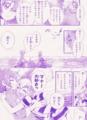 [ドキドキプリキュア][ドキプリ漫画][上北ふたご][相田マナ][レジーナ(ドキプリ)]
