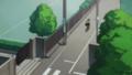 [gif][ガチャクラgif][ガッチャマンクラウズ][自転車] 一ノ瀬はじめ 駐輪場