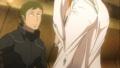 [宇宙戦艦ヤマト2199][森雪][ぱんつ][ショーツライン][お尻]23話 森雪パンティライン