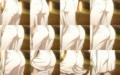 [宇宙戦艦ヤマト2199][森雪][ぱんつ][ショーツライン][破け][お尻]23話 森雪パンティライン
