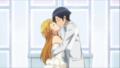 [俺妹][高坂桐乃][ウェディングドレス][ちゅう][結婚][おめでとうございます]
