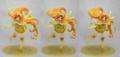 [figure][プリキュアfigure][スイートプリキュア][調辺アコ]キュアミューズフィギュア