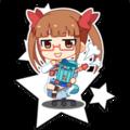 [gif][アイマスgif][アイドルマスター][シンデレラガールズ][ローディングキャラ][ちびキャラ]