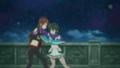 [gif][アイカツ!gif][アイカツ!][紫吹蘭][神谷しおん]