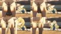 [インフィニット・スト][シャルロットデュノア][セシリア・オルコット][お尻][股間][柔軟]