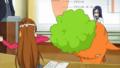 [gif][ドキプリgif][ドキドキプリキュア][円亜久里][相田マナ][ニンジン][ふなっしー][くるくる]