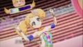 [アイカツ!][アイカツ!3D][冴草きい][腋][アイカツ!腋][アヘ顔][ダブルピース]