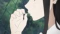 [境界の彼方][名瀬美月][チュッパチャプス]5話お気に入りシーン画像 名瀬美月