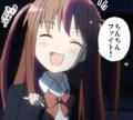 [咲-saki-][咲-saki-ネタ][新子憧][ちんちんファイト!]
