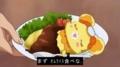 [ドキドキプリキュア][ランス(ドキプリ)][オムライス][アイカツ!字幕][ドキプリネタ][まずオムライス食べな]