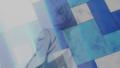 [gif][ストブラgif][ストライクザブラッド][OP][ストブラOP][姫柊雪菜][南宮那月][スロー再生]