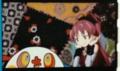 [まどか☆マギカ][叛逆の物語][特典フィルム][佐倉杏子][お茶会(まどマギ)]