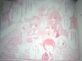 [manga][プリズム漫画][プリティーリズム][レインボーライブ][彩瀬なる][福原あん][涼野いと][蓮城寺べる][小鳥遊おとは][森園わかな]