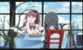 [まどか☆マギカ][叛逆の物語][特典フィルム][暁美ほむら][佐倉杏子]