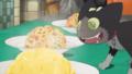 [gif][青の祓魔師gif][青の祓魔師][オムライス][お料理]