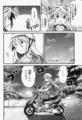 [manga][のんびよ原作][のんのんびより][加賀山楓(駄菓子屋)][宮内れんげ]