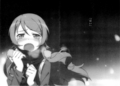 [ライトノベル][俺妹原作][俺妹][高坂桐乃][かんざきひろ][プロポーズ][泣き顔]「はい」